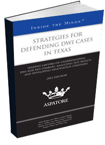 strategies-for-defending-dwi-cases-texas